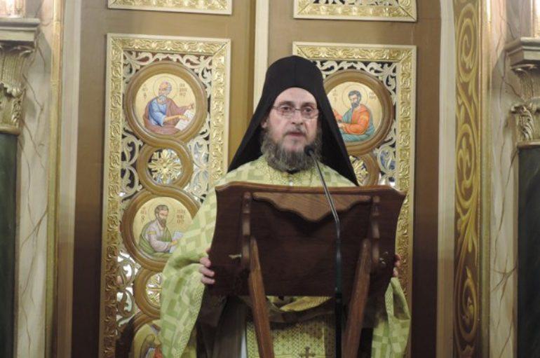 Επίσκοπος Ολβίας ο Αρχιμ. Επιφάνιος Δημητρίου