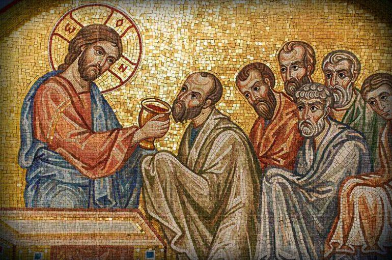 Πώς να προετοιμαστούμε για την Θεία Κοινωνία – του Αρχιμ. Ιακώβου Κανάκη
