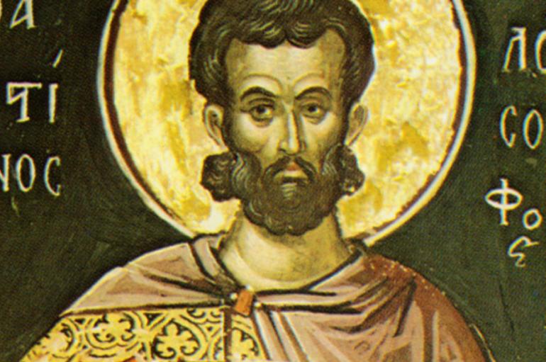 Άγιος Ιουστίνος ο Φιλόσοφος – Ένας ανήσυχος κυνηγός της αλήθειας