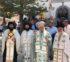 Η εορτή της Πεντηκοστής στην Ι. Μητρόπολη Παροναξίας