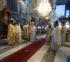 Λαμπρά εορτάσθηκε η Πεντηκοστή στην Κόρινθο