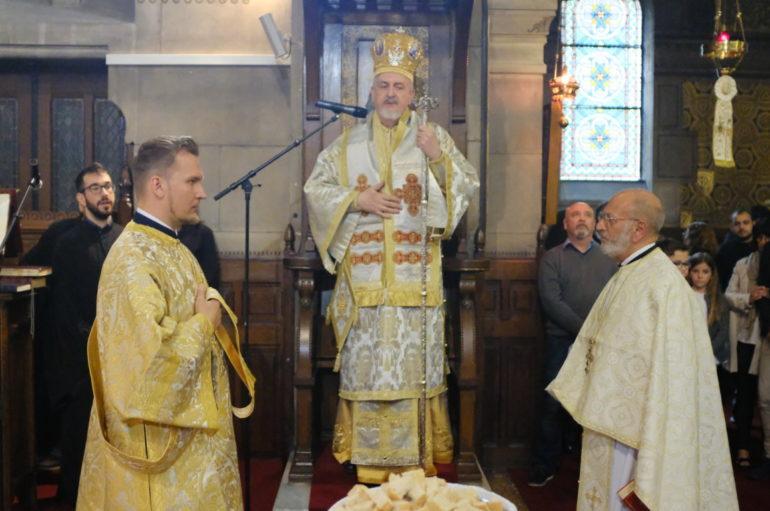 """Γαλλίας Εμμανουήλ: """"Προσευχόμαστε για την ενότητα της Εκκλησίας"""""""
