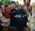 Ο Κορινθιακός Λαός υποδέχθηκε την Αγία Ζώνη της Παναγίας