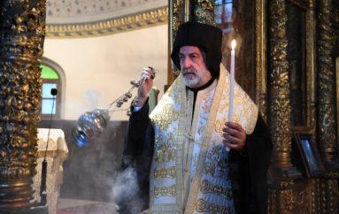 Το Μικρό και Μεγάλο Μήνυμα του νέου Αρχιεπισκόπου Θυατείρων