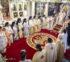 Η εορτή του Αγίου Πνεύματος στην Ι. Μητρόπολη Θεσσαλονίκης