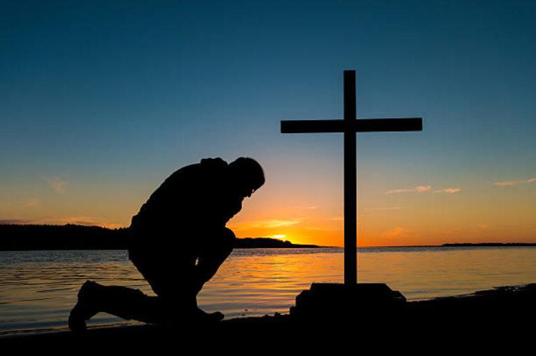 Η αγάπη του Θεού έρχεται μέσα μας από τη συνομιλία μαζί Του