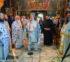 Εορτάστηκε η Σύναξη πάντων των διαλαμψάντων Αγίων της Σκήτης Βεροίας