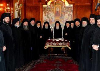 Τον Άγιο Λουκά τον Ιατρό κατέταξε στο Αγιολόγιο η Σύνοδος του Οικ. Πατριαρχείου