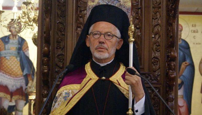 Η Μητρόπολη Τορόντο μετονομάσθηκε σε Ι. Αρχιεπισκοπή Καναδά