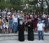 Ο Μητροπολίτης Σερρών σε κατασκηνωτές της Ιεράς Μητροπόλεως