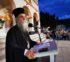 Ομιλία του Μητροπολίτη Άρτης Καλλινίκου στο Ναύπλιο