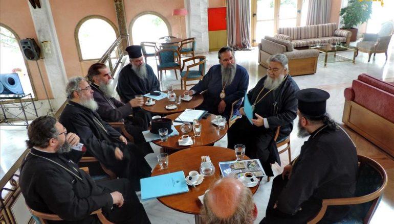 Σύσκεψη στην Άρτα για το Δ΄ Συνέδριο Θρησκευτικού Τουρισμού