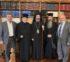 Συνάντηση του Αρχιεπισκόπου Αυστραλίας με τη σχισματική Κοινότητα του Αγίου Σπυρίδωνος
