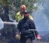 Στη μάχη με τις φλόγες Ιερέας εθελοντής Πυροσβέστης στο Ναύπλιο