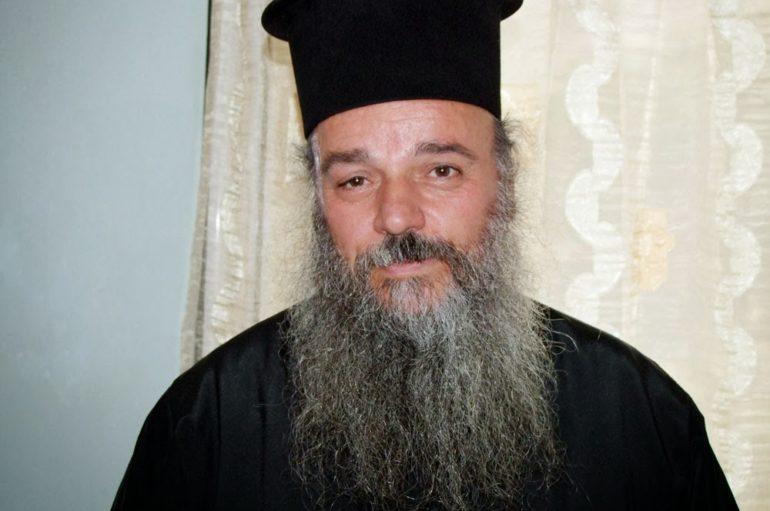 Εκοιμήθη ο Πρωτοπρ. Γεώργιος Σαρδελιάνος της Ι. Μ. Καλαβρύτων