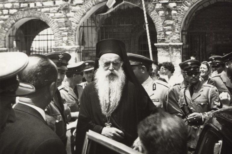 Οικουμενικός Πατριάρχης Αθηναγόρας – Ο οραματιστής και ειρηνοποιός