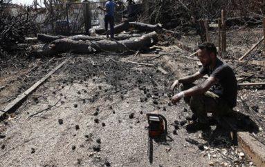 Ανακοινωθέν της Εκκλησίας Κρήτης για την πυρκαγιά στο Μάτι