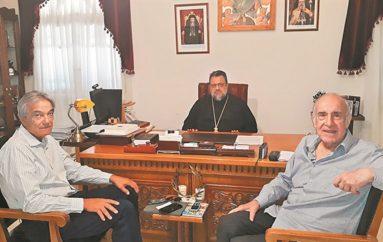 """Μεσσηνίας: """"Οι σχέσεις Εκκλησίας – Πολιτείας δεν καθορίζονται από μονομερείς ενέργειες"""""""