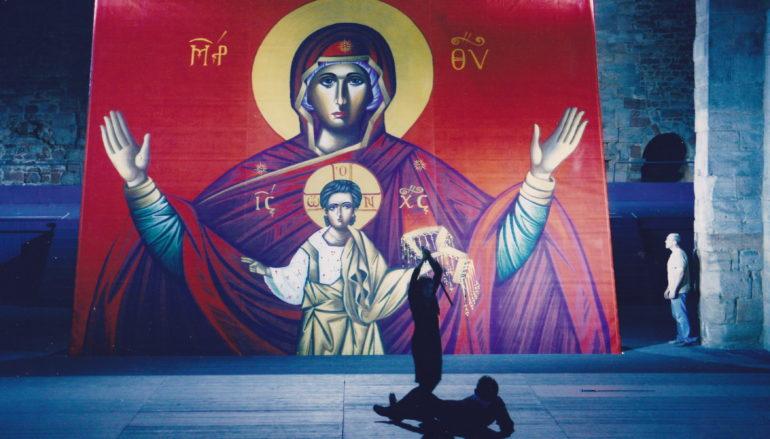 Η Θεοτόκος ως σχέση στην Εκκλησία