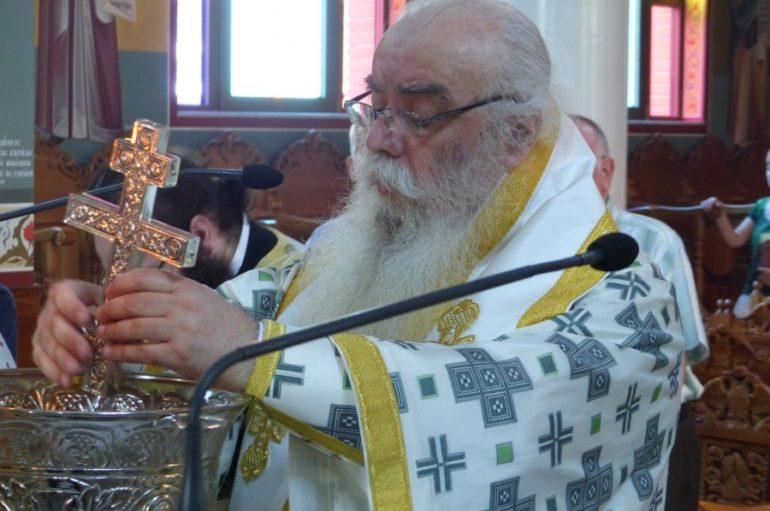 Η Πρόοδος του Τιμίου Σταυρού στην Καστοριά