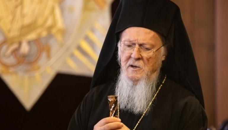 Ο Οικουμενικός Πατριάρχης επέστρεψε στο Φανάρι