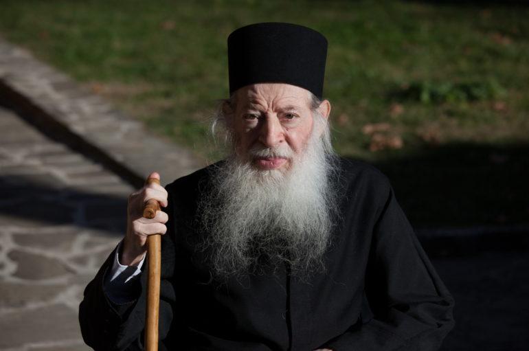 Εκοιμήθη ο Ηγουμένος της Ι. Μονής Μολυβδοσκεπάστου Αρχιμ. Θεόδωρος