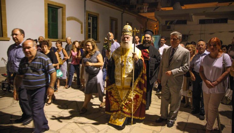 Πατριάρχης Αλεξανδρείας: «Ο Άγιος Φανούριος κατέκτησε τις καρδίες όλων μας»