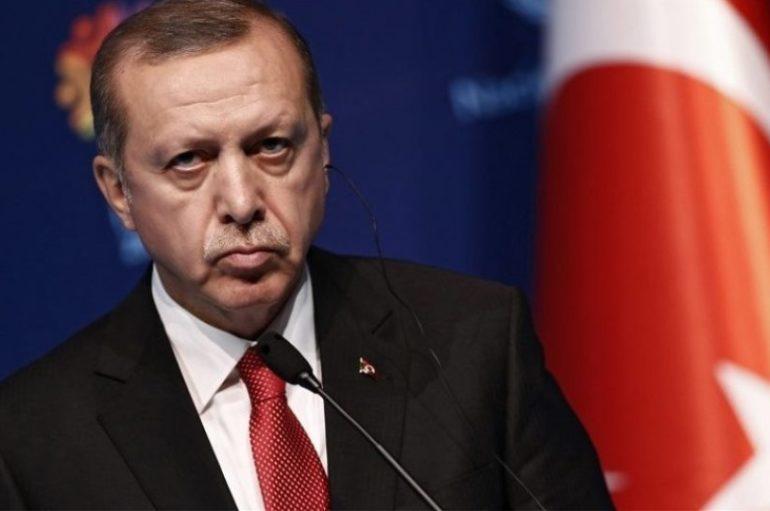 """Ερντογάν: """"Η Τουρκία θα διεκδικήσει κειμήλια της Παναγίας Σουμελά"""""""