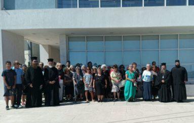 Συνεργάτες του Ρ/Σ της Πειραϊκής Εκκλησίας στην Ι. Μ. Χίου