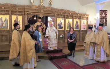 Προσκύνημα στην Ορθόδοξη Εσθονία από την Ι. Μ. Εδέσσης