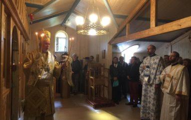 Πανηγύρισε η Ι. Μονή Γενεθλίου της Θεοτόκου στο Άστεν Ολλανδίας