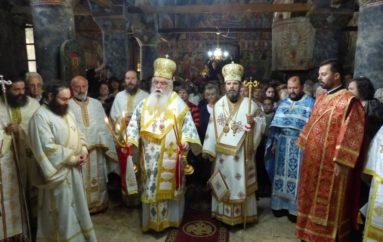 Προσκυνηματική εκδρομή της Μητροπόλεως Καστορίας στην Αλβανία