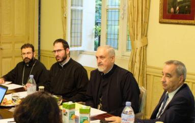 """Γαλλίας: """"Οφείλουμε να εργαζόμαστε για την ειρήνη μεταξύ των θρησκειών στην Ευρώπη"""""""