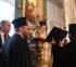 Ο Οικ. Πατριάρχης στον πανηγυρίζοντα Ι. Ναό Αγίου Φωκά Μεσαχώρου