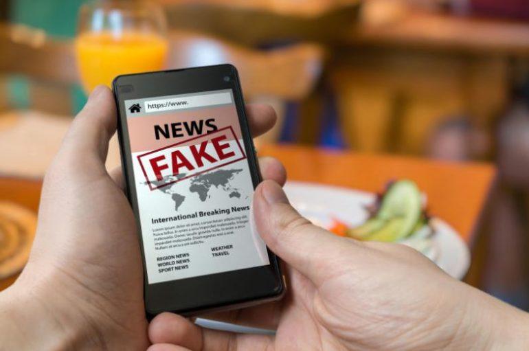 Ο εκκλησιαστικός χώρος στη δίνη των fake news