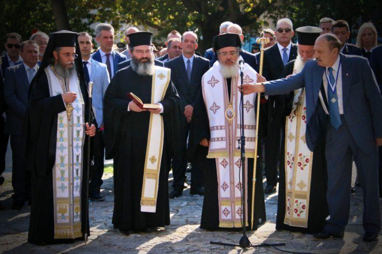 Η Εθνική Επέτειος της 28ης Οκτωβρίου στην Πρέβεζα