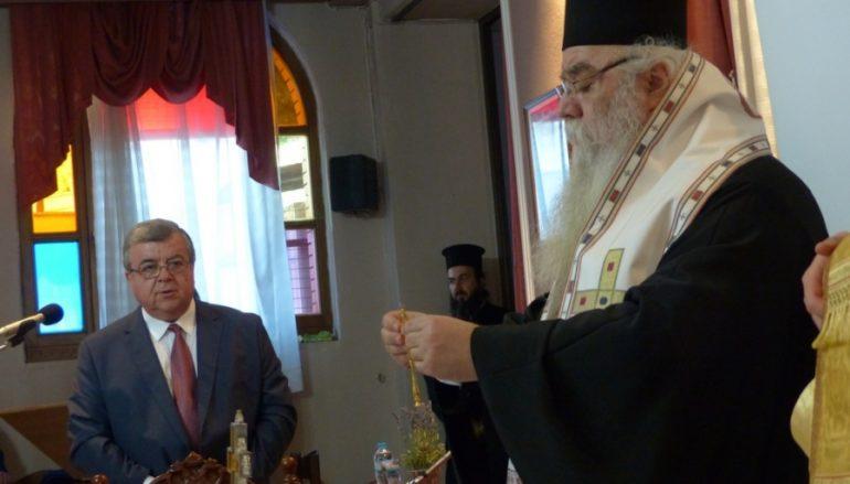 Έναρξη πνευματικών δραστηριοτήτων στην Μητρόπολη Καστορίας