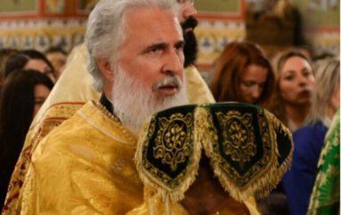 Νέος Μητροπολίτης Λήμνου ο Αρχιμ. Ιερόθεος Καλογερόπουλος