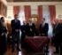 Ανανεώθηκε το σύμφωνο συνεργασίας μεταξύ Αρχιεπισκοπής και ΠΕΦ