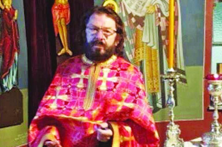 Η Μητρόπολη Λαγκαδά για τον π. Κυπριανό Χορταρέα