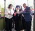 Ο Αρχιεπίσκοπος στα εγκαίνια του Παιδικού Σταθμού της Μητροπόλεως Ν. Ιωνίας