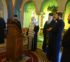 Τρισάγιο στο μακαριστό Αρχιεπίσκοπο Χριστόδουλο από τον Μητροπολίτη Κορίνθου