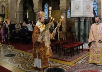 """Μελιτηνής: """"Η προπαγάνδα στοχεύει στη διάλυση της ενότητας της Εκκλησίας"""""""