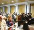 Άρχισαν οι εργασίες του Η΄ Διεθνούς Επιστημονικού Συνεδρίου