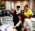 Ο Μητροπολίτης Αργολίδας στην εθελοντική αιμοδοσία στο Ναύπλιο