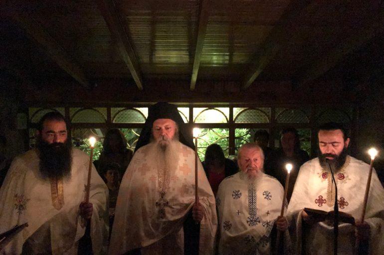 Η εορτή Συνάξεως της Υπεραγίας Θεοτόκου της Μυρτιωτίσσης