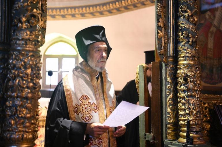 Το Οικουμενικό Πατριαρχείο για την εκλογή νέων Μητροπολιτών