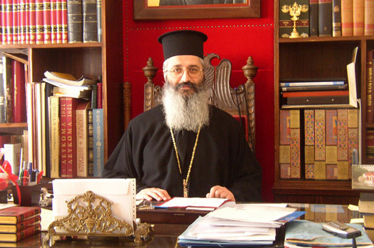 """Αλεξανδρουπόλεως: """"Το Παλαιοημερολογιακό ζήτημα – Η απαρχή και η εξέλιξή του στην Ελλάδα"""""""