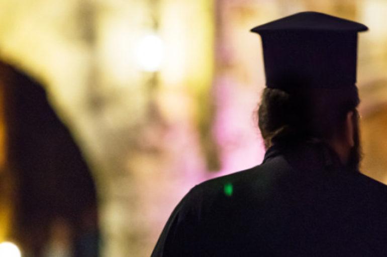 Ιερέας συνελήφθη για βιασμό 12χρονης στη Μάνη