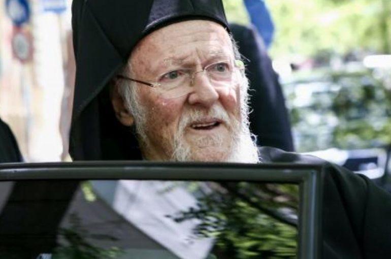 Ολοκληρώθηκε η Πατριαρχική επίσκεψη στο Άγιον Όρος